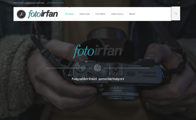fotoirfan.com