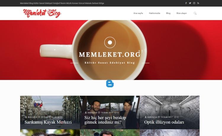 memleket.org