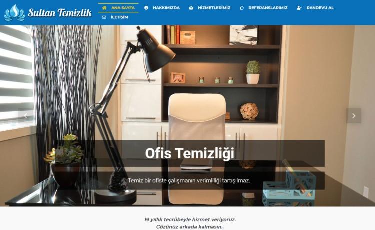 sultantemizlik.com